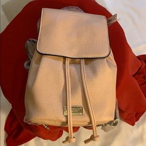 Victoria's Secret mini backpack bag